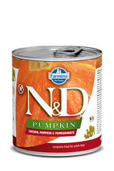 Farmina N&D Chicken, Pumpkin & Pomegranate Wet Dog Food