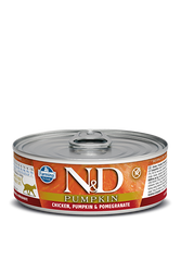 Farmina N&D Pumpkin, Chicken & Pomegranate Canned Cat Food