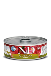 Farmina N&D Urinary Duck wet Cat Food