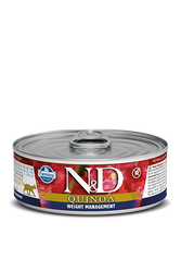 Farmina N&D Weight Management Lamb Canned Cat Food