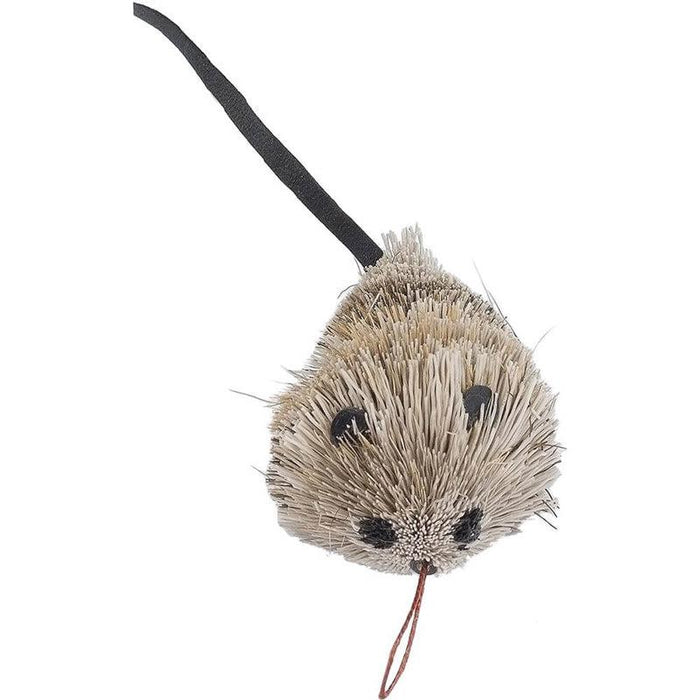 Go Cat Cat Catcher Mouse Wand Toy