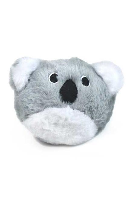 Patchwork Pet Pricklets Koala Dog Toy