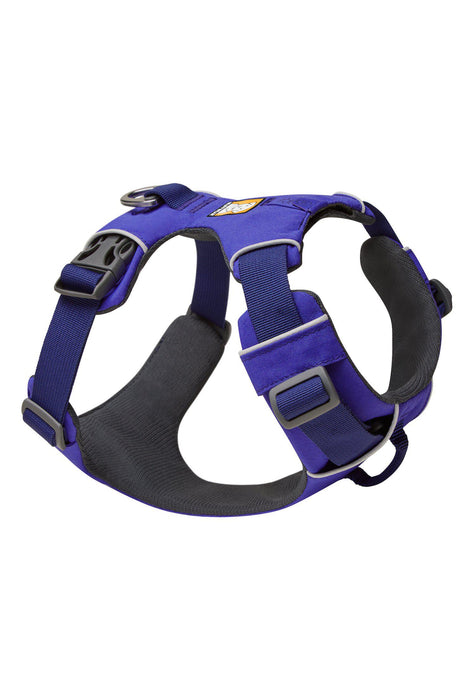 Ruffwear Front Range Dog Harness, Huckleberry Blue