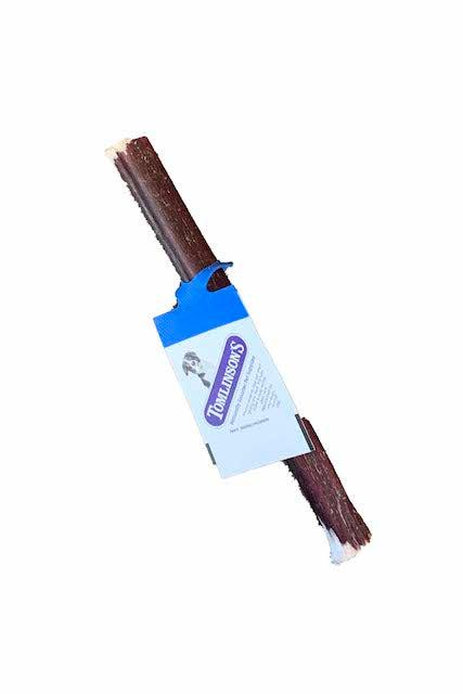 Tomlinson's Feed Thick Bully Stick, 6-inch