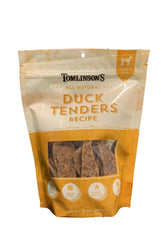 Tomlinson's Duck Tenders Dog Treats