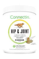 InClover Connectin Powder Hip and Joint Dog Supplement