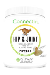 InClover Connectin Powder Hip and Joint Cat Supplement
