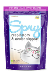 InClover Spry Respiratory and Eye Cat Supplement