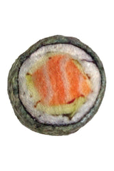 Kittybelles Classic Sushi Cat Toy