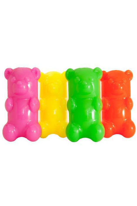 Ruff Dawg Gummy Bear Floating Dog Toy