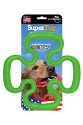 Ruff Dawg Super Tug Dog Toy
