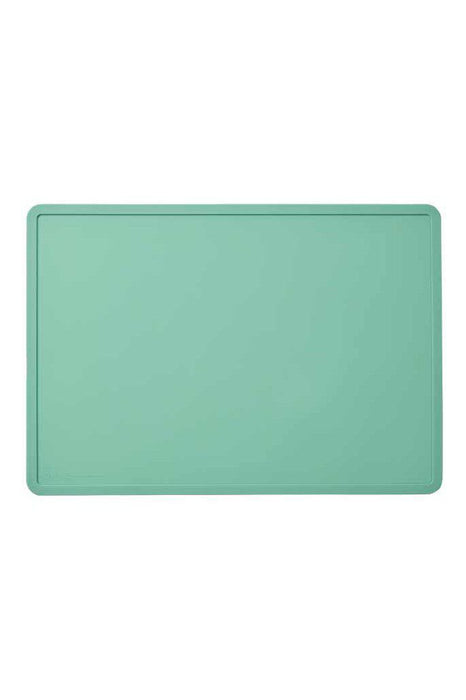 Ore' Pet Jade Silicone Pet Placemat