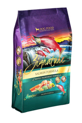 Zignature Salmon Dog Food