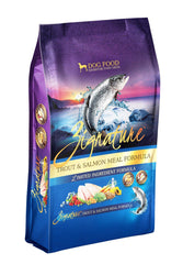 Zignature Trout & Salmon Dog Food