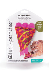 Hauspanther ModShaker Zest Cat Toy