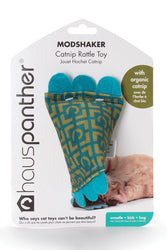 Hauspanther ModShaker Ocean Cat Toy