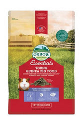 Oxbow Essentials Young Guinea Pig Food, 5 lb