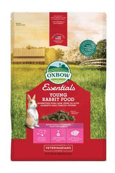 Oxbow Young Rabbit Food, 5 lb