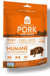 Open Farm Pork Dog Treats