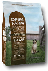 Open Farm Pasture-Raised Lamb Cat Food