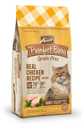 Merrick Purrfect Bistro Grain Free Real Chicken Recipe Adult Cat Food