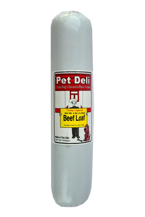 Pet Deli Beef Roll Dog Treat