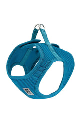 RC Pets Dark Teal Step In Cirque Dog Harness