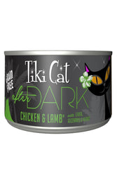 Tiki Cat After Dark Chicken & Lamb Canned Cat Food