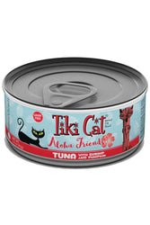 Tiki Cat Aloha Friends Tuna With Shrimp & Pumpkin Canned Cat Food