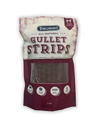 Tomlinson's Beef Gullet Strips Dog Treats