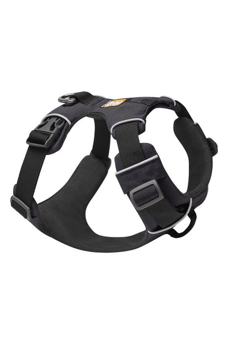 Ruffwear Front Range Dog Harness, Twilight Gray