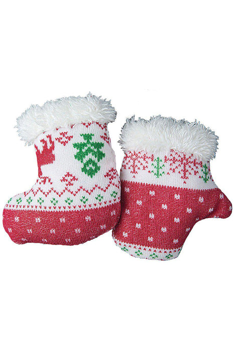 Patchwork Pets Warm Holiday Set Cat Toy