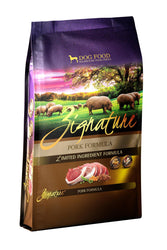 Zignature Pork Dog Food