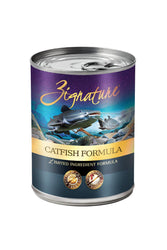 Zignature Catfish Canned Dog Food