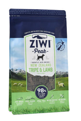 Ziwi Peak Air-Dried Tripe & Lamb Dog Food