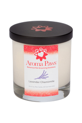 Aroma Paws Candle Lavender Chamomile