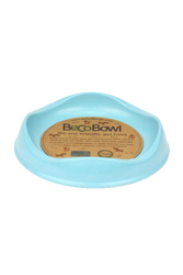 BecoBowl Cat Bowl, Blue