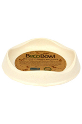 BecoBowl Cat Bowl, Natural