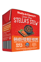 Stella and Chewy's Grass-Fed Beef Stew