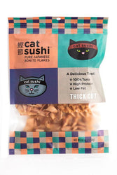 Cat Sushi Thick Cut Bonito Flakes