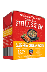Stella and Chewy's Cage-Free Chicken Stew