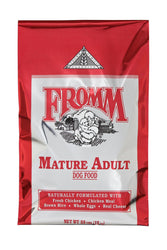 Fromm Classic Mature Dog Food