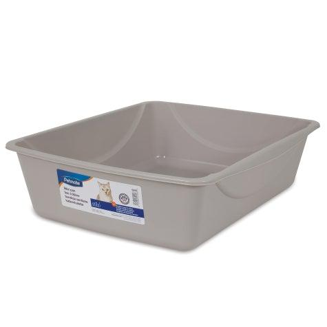 PetMate Cat Litter Pan, Large
