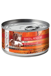 Essence Ranch and Meadow lamb wet Cat Food