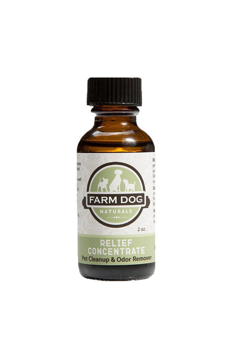 Farm Dog Naturals Relief Concentrate