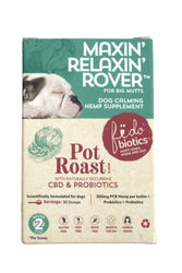 Fidobiotics Relaxin Rover For Big Mutts