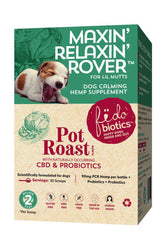 Fidobiotics Relaxin Rover For Lil Mutts