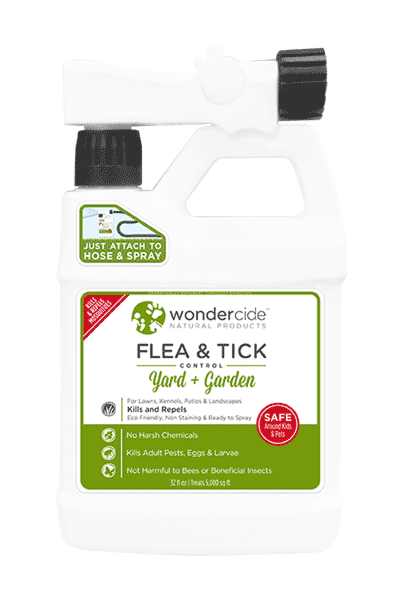 Wondercide Flea Tick Control For Yard Garden Ready To Use