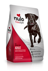Nulo Freestyle Adult Lamb & Chickpeas Dog Food