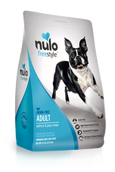 Nulo Freestyle Adult Salmon & Peas Dog Food